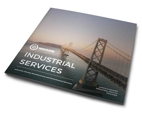 Nikham Industrial Services for the oil and gas industry